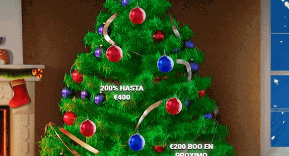 happy holidays casino estrella