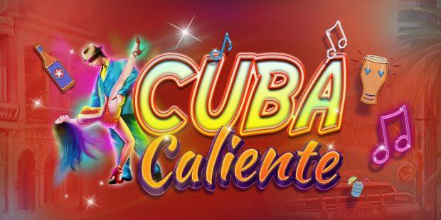Cuba Caliente Slot Review