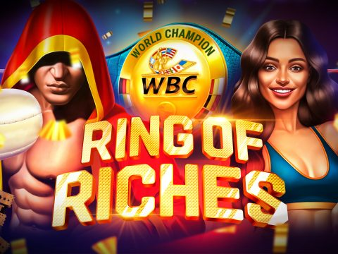 WBC Ring of Riches Slot Review